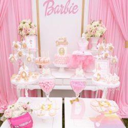 аниматор Барби на выпускной