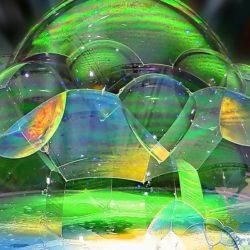 Шоу мыльных пузырей для детей и взрослых