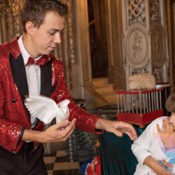 фокусы на свадьбу, юбилей