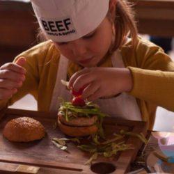 мастер-класс кулинарный на детский праздник