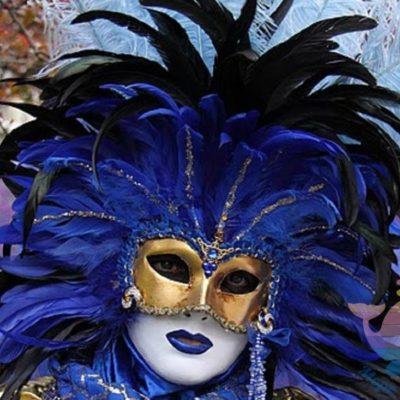мастер-класс Карнавальные маски на корпоратив