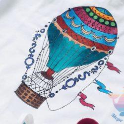 мастер-класс По росписи футболок на корпоратив