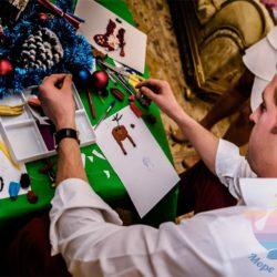 мастер-класс По созданию мульфильма на детский праздник