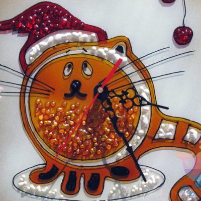 мастер-класс Роспись по стеклу на детский праздник