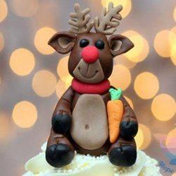 мастер-класс Новогодний мультфильм на детский праздник