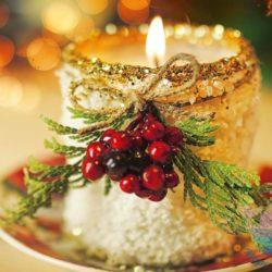идеи подарка на рождество