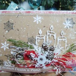 идеи подарка на новый год