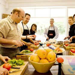 программа Кулинарный поединок на детский праздник