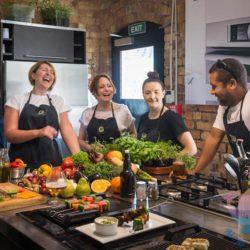 программа Кулинарный поединок на корпоратив, тимбилдинг