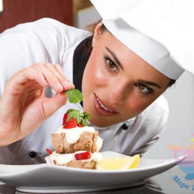 программа Кулинарный поединок на выпускной