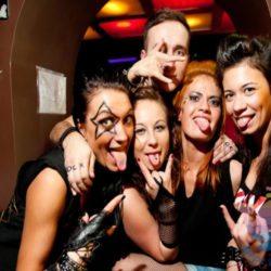 вечеринка Рок группа в отеле, доме отдыха