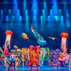 вечеринка Бродвейский мюзикл Для взрослых