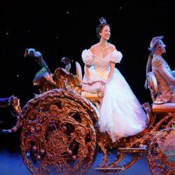 вечеринка Бродвейский мюзикл для детей