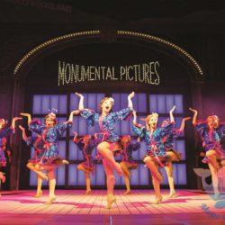 программа Бродвейский мюзикл на детский праздник