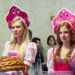 программа Русские гуляния на выпускной