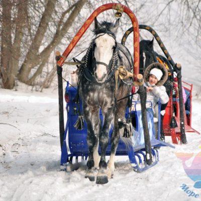 программа Русские гуляния на свадьбу, юбилей