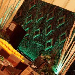 вечеринка Тайна Египта в кафе, ресторане