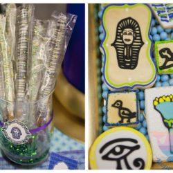 вечеринка Тайна Египта Для взрослых