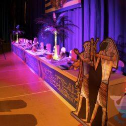 вечеринка Тайна Египта на последний звонок