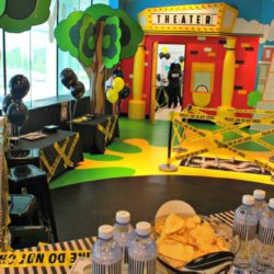 вечеринка Тюремная вечеринка Для взрослых