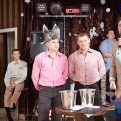 вечеринка Советское кино для детей