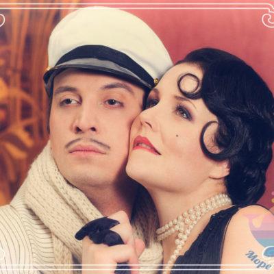 программа Советское кино на свадьбу, юбилей