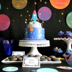 вечеринка Космическая вечеринка Для взрослых
