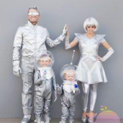 программа Космическая вечеринка в Москве