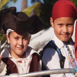 программа Пиратская вечеринка на выпускной