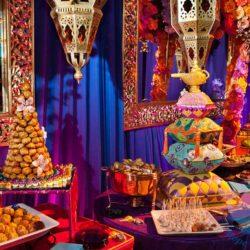 мероприятие в стиле Индийская свадьба