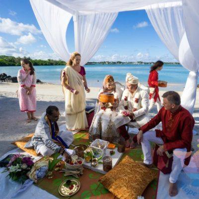 праздник Индийская свадьба