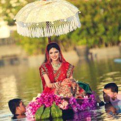 Свадьба Индийская в доме отдыха