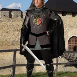 Квест Средневековье