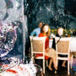 Тамада Карина в кафе, ресторане