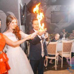 Выездной регистратор Карина на свадьбу