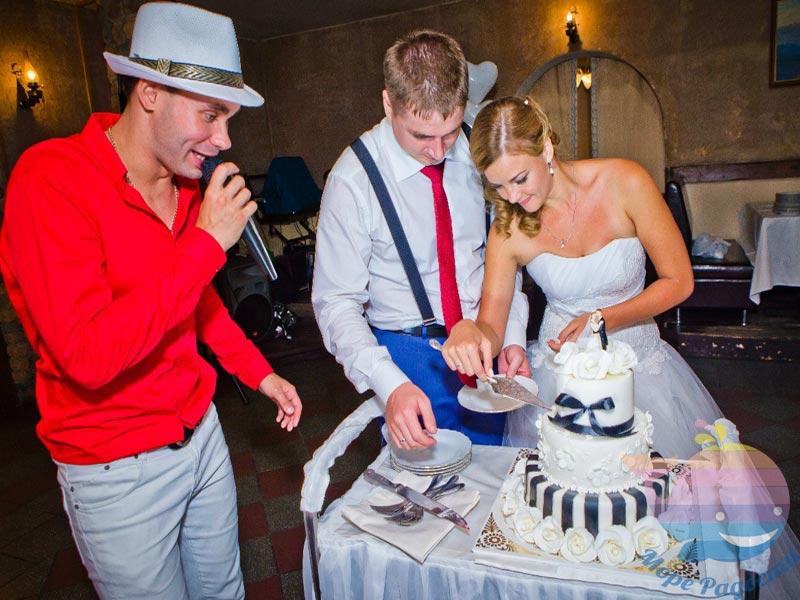Тамада Александр на день рождения