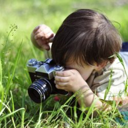 аниматор Фото квест в детский сад