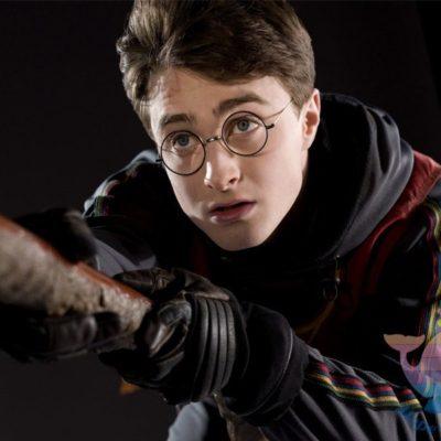 аниматор Гарри Поттер на рекламную акцию