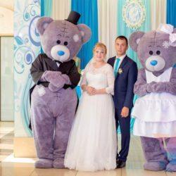 Мишки Тедди на детский праздник