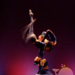 Шоу Акробатов на детский праздник