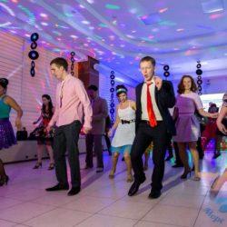 вечеринка Стиляжная вечеринка в отеле, доме отдыха