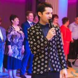 Выездной регистратор Мирдан на свадьбу