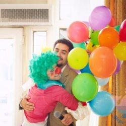 Тамада Андрей на день рождения