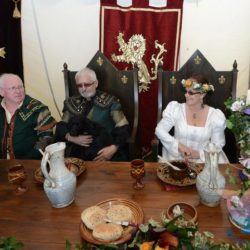 Свадьба Средневековая В подмосковье