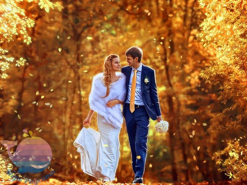 СвадьбаОсенняяв Москве