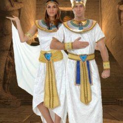 Квест Загадки Фараонов