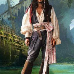 Квест Пираты