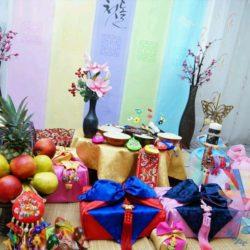 Асянди Шоу на детский праздник