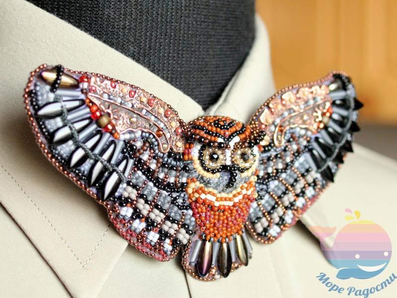 мастер-класс Бабочки-галстуки на свадьбу