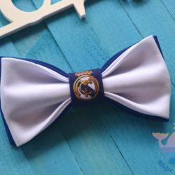 мастер-класс Бабочки-галстуки для детей